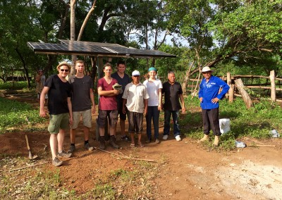 Brunnenbau-Nicaragua-4
