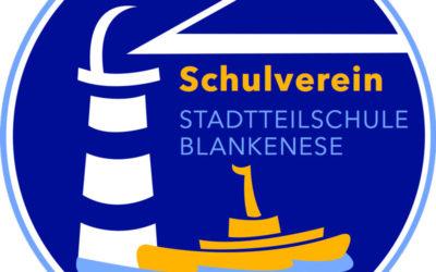 Neues Logo für den Schulverein